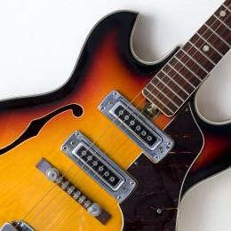 Comment bien choisir sa guitare ?
