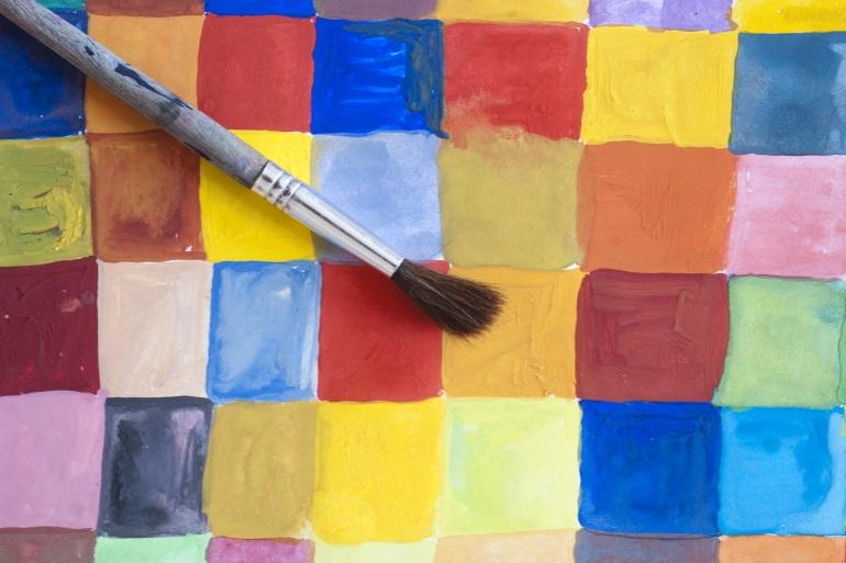 Liez votre passion pour l'art au service des autres !