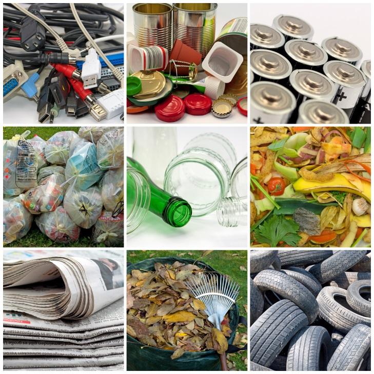 Le tri sélectif a pour objectif de séparer les déchets afin de les traiter différemment en fonction de leur nature.