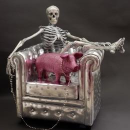 Squelettes & têtes de mort, le grand retour