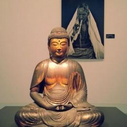 Focus sur l'exposition « Sâdhus, les hommes saints de l'hindouisme »