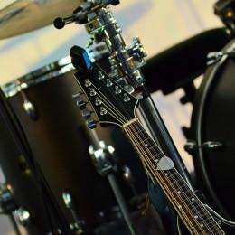 Émerveillez-vous grâce aux percussions