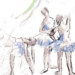 Petits secrets pour prendre soin de ses pieds de danseuse