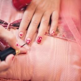 Nail Art : On adore !