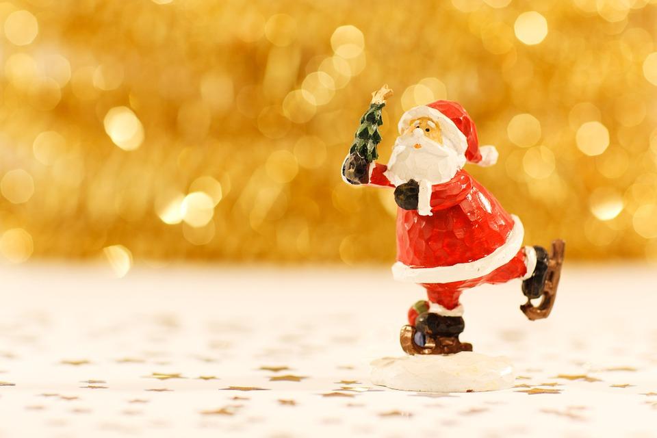 Decoration Noel Quel Date