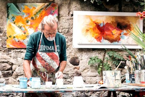 peintre-art