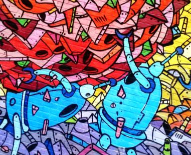 peinture-popart